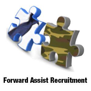 Forward Assist Recruitment